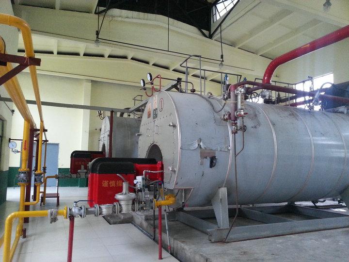 燃气燃烧器主要有过滤器,调压器,电磁阀组,点火电磁阀组然,燃料蝶阀.图片